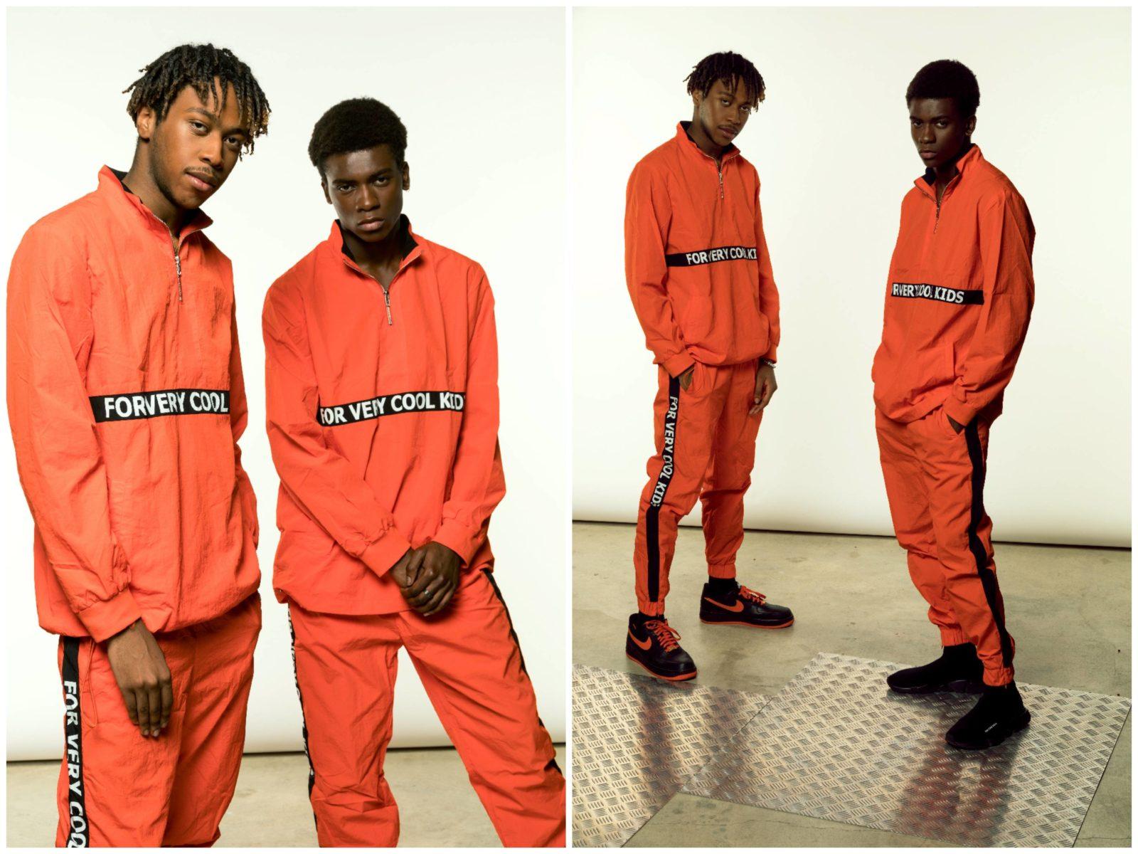 """For Very Cool Kids streetwear france paris marque rentre lookbook culture 12 - Le streetwear """"à la française"""" : 5 nouvelles marques à chiner sans traîner"""