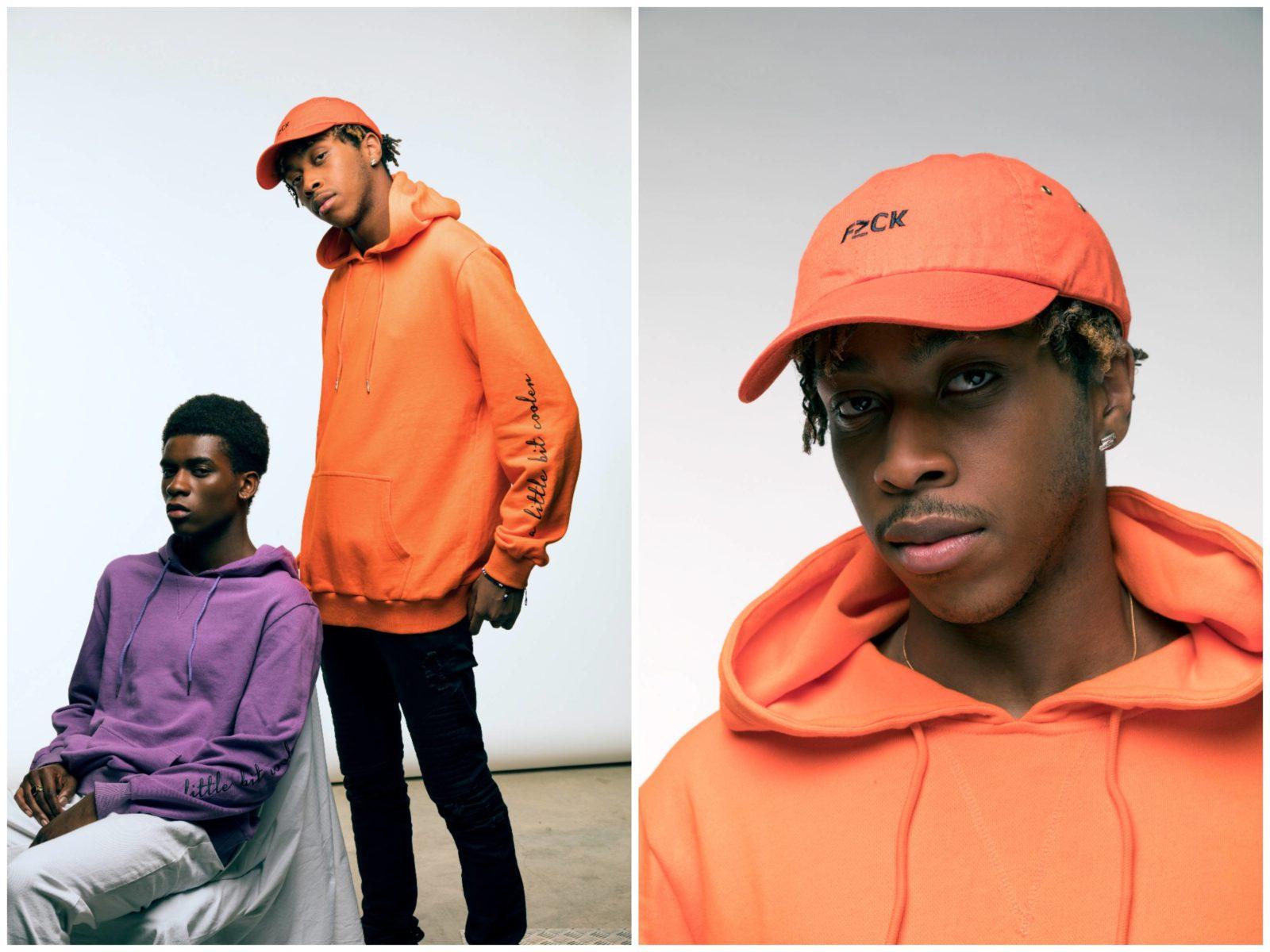 """For Very Cool Kids streetwear france paris marque rentre lookbook culture 14 - Le streetwear """"à la française"""" : 5 nouvelles marques à chiner sans traîner"""