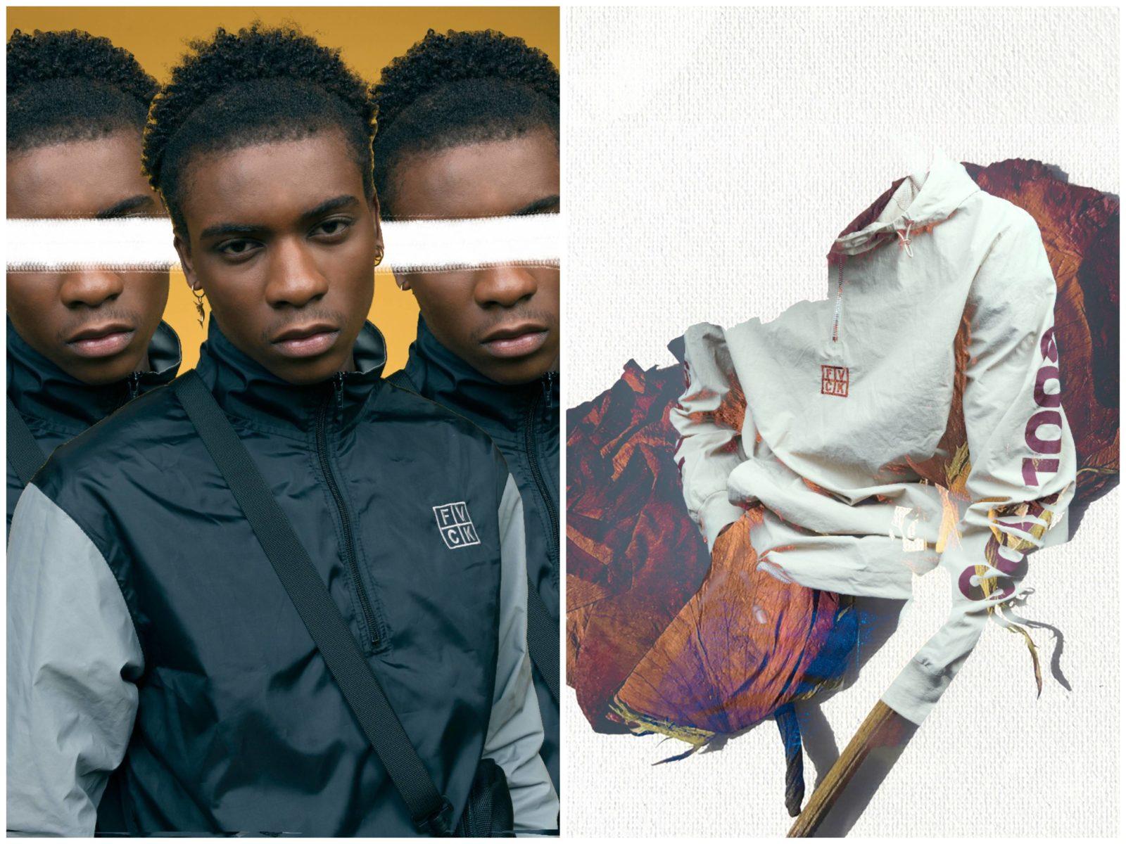 """For Very Cool Kids streetwear france paris marque rentre lookbook culture 2 - Le streetwear """"à la française"""" : 5 nouvelles marques à chiner sans traîner"""