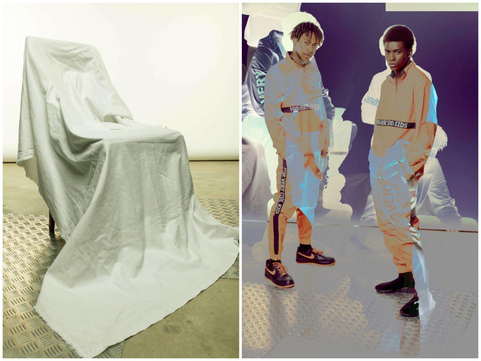 """For Very Cool Kids streetwear france paris marque rentre lookbook culture 3 - Le streetwear """"à la française"""" : 5 nouvelles marques à chiner sans traîner"""