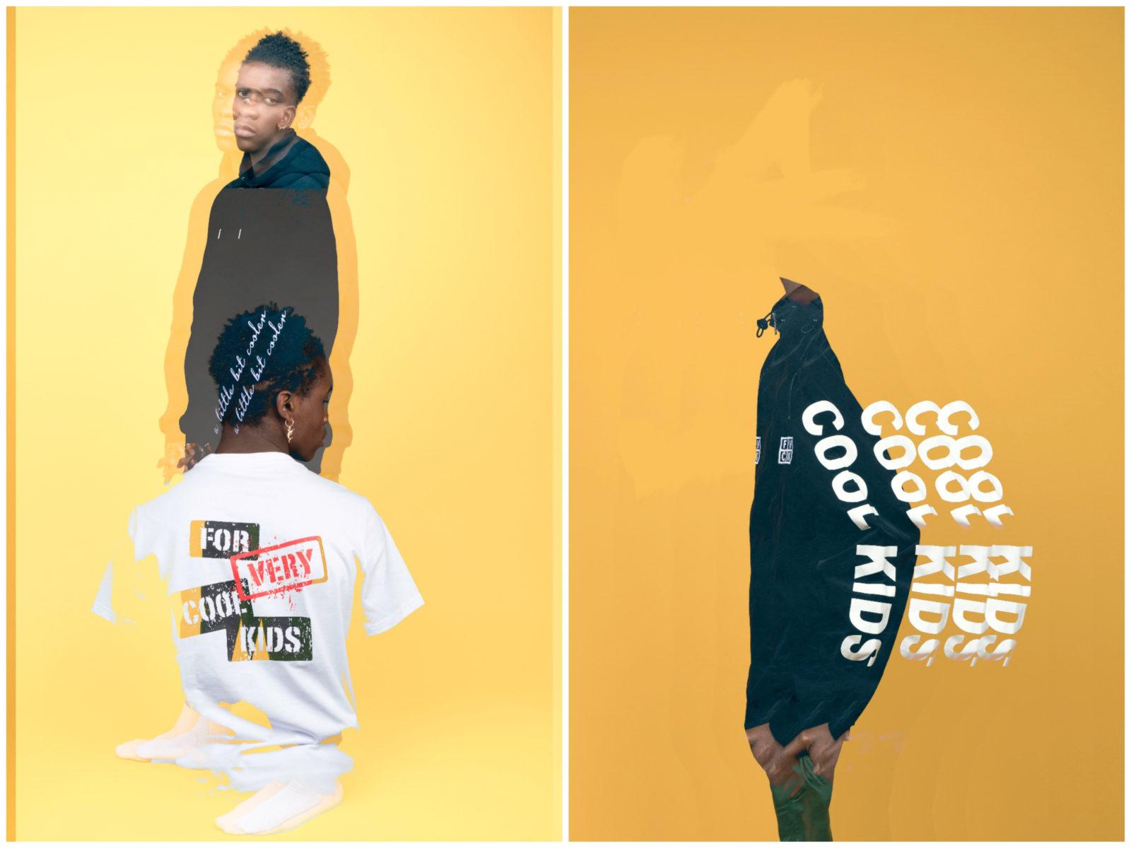 """For Very Cool Kids streetwear france paris marque rentre lookbook culture 6 - Le streetwear """"à la française"""" : 5 nouvelles marques à chiner sans traîner"""
