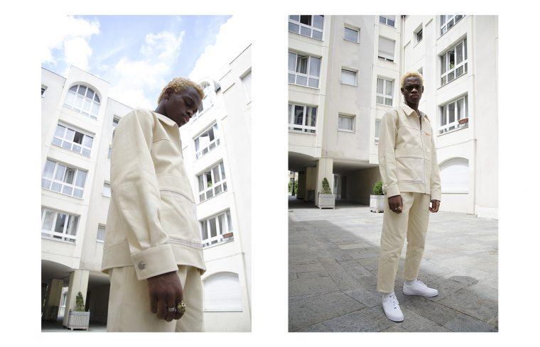 """Noth Hill streetwear france paris marque rentre lookbook culture 9 - Le streetwear """"à la française"""" : 5 nouvelles marques à chiner sans traîner"""