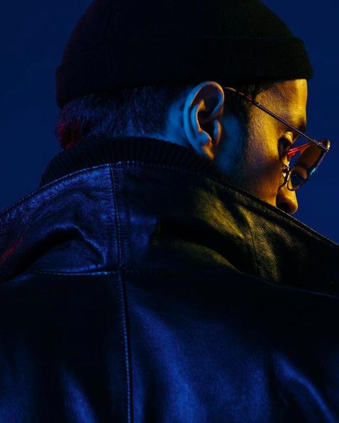 Soolking rap fifou radar - Fifou, le photographe derrière les meilleures covers du rap français