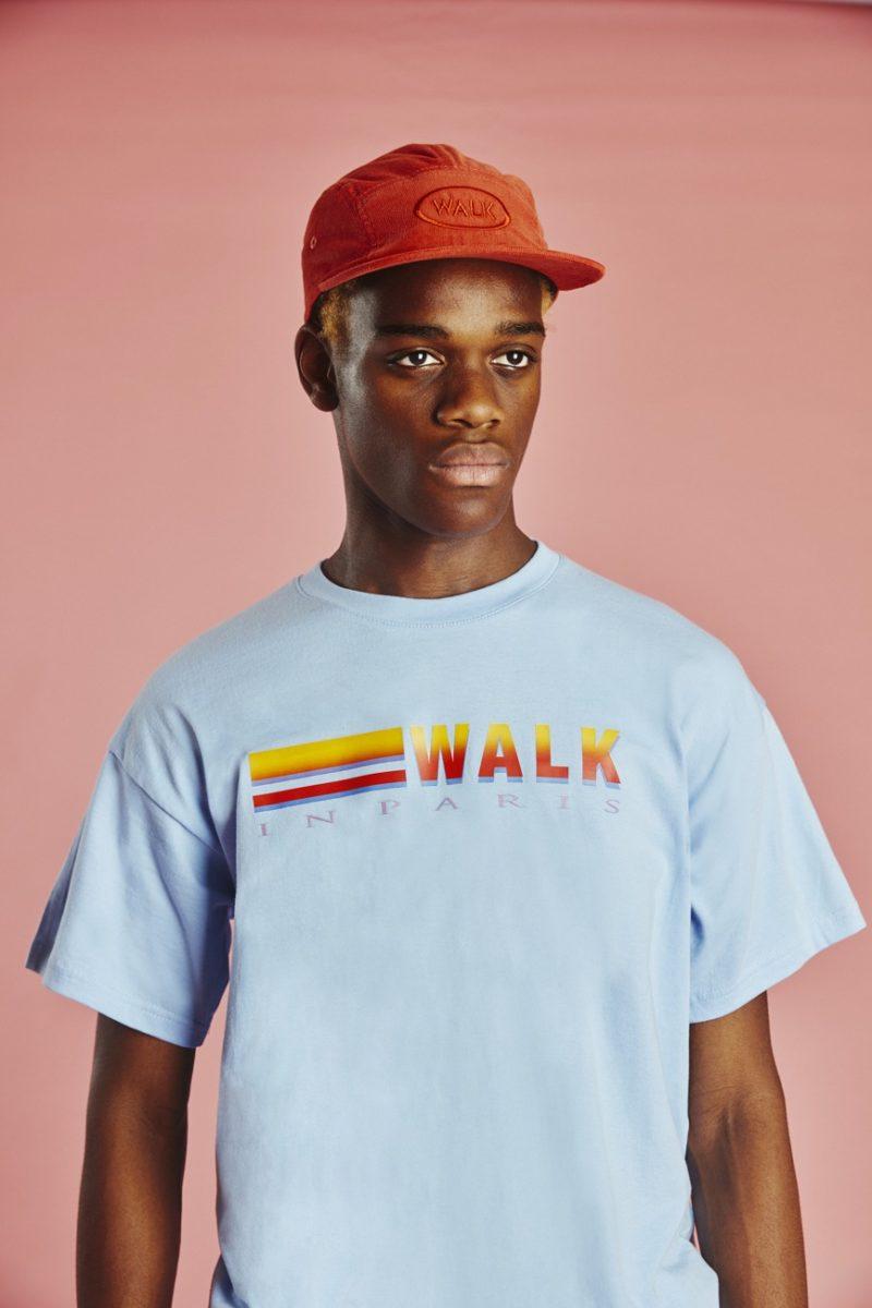 """Walk In Paris streetwear france paris marque rentre lookbook culture 12 - Le streetwear """"à la française"""" : 5 nouvelles marques à chiner sans traîner"""