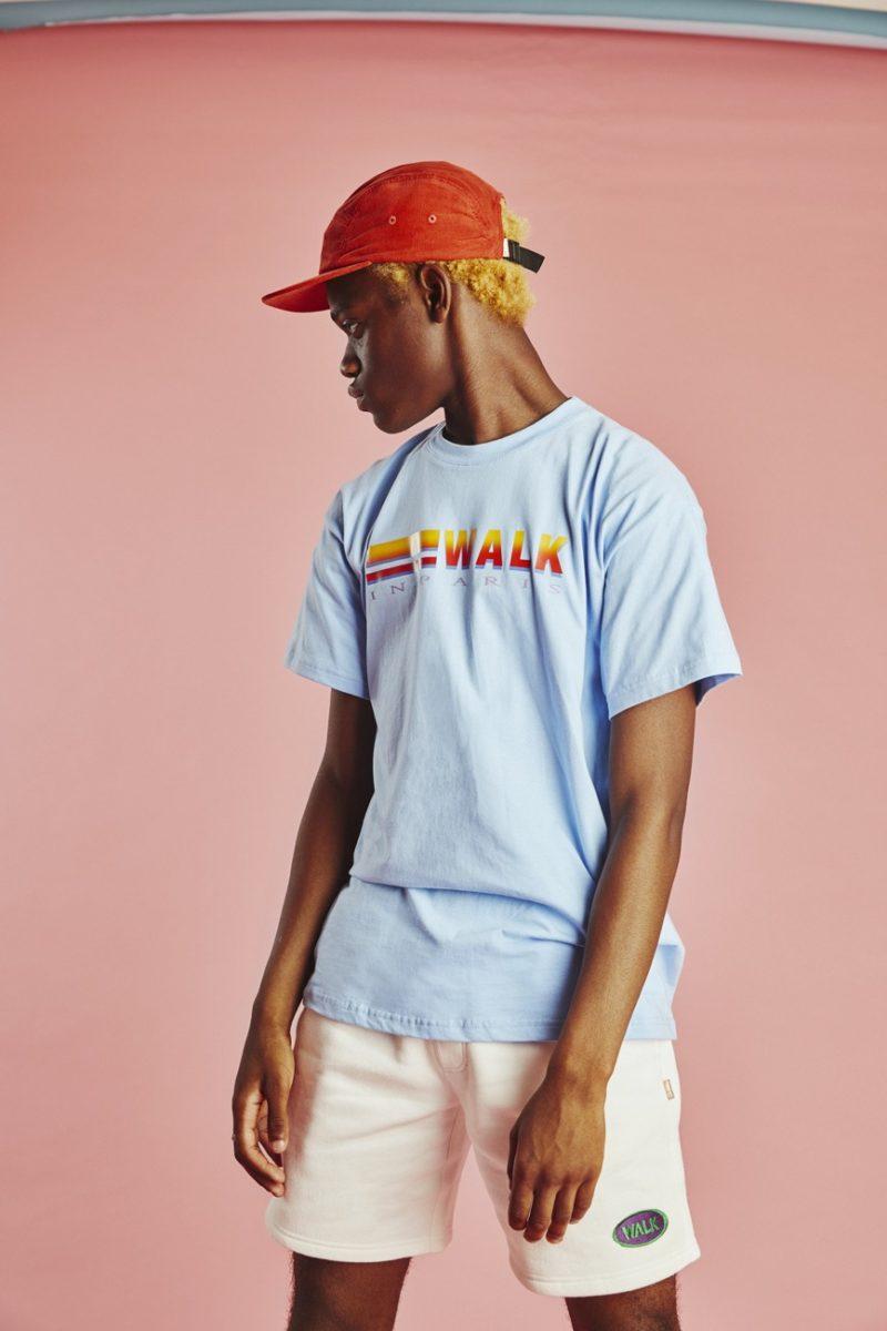 """Walk In Paris streetwear france paris marque rentre lookbook culture 3 - Le streetwear """"à la française"""" : 5 nouvelles marques à chiner sans traîner"""