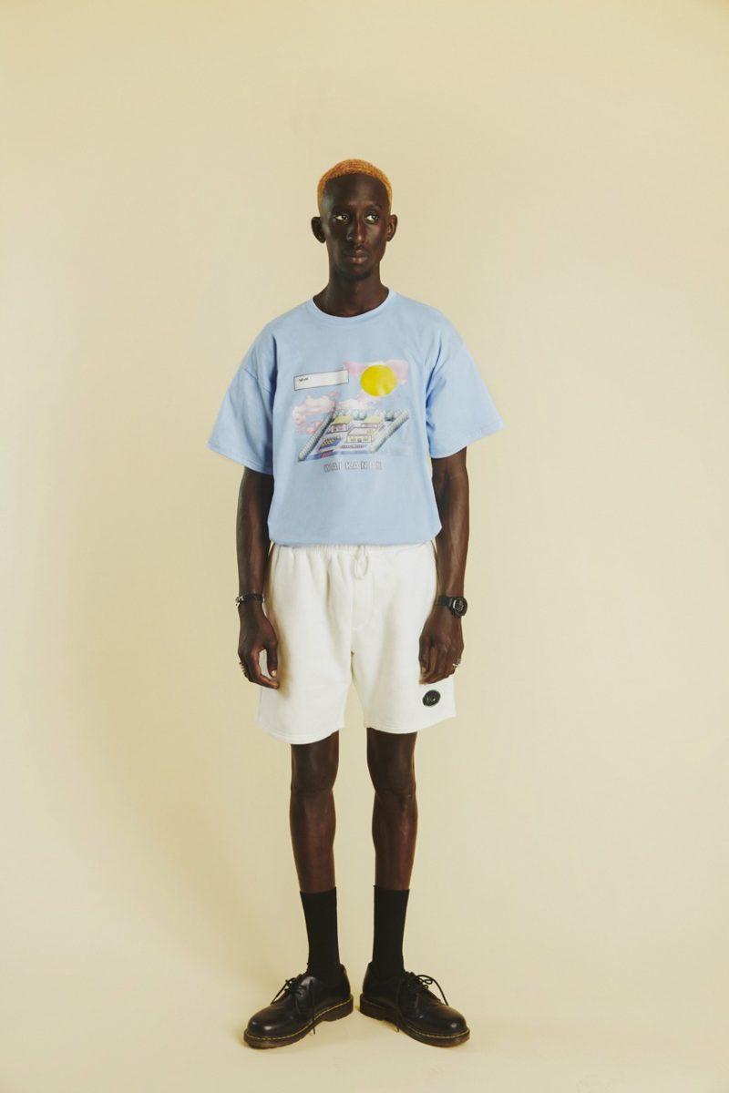 """Walk In Paris streetwear france paris marque rentre lookbook culture 4 - Le streetwear """"à la française"""" : 5 nouvelles marques à chiner sans traîner"""