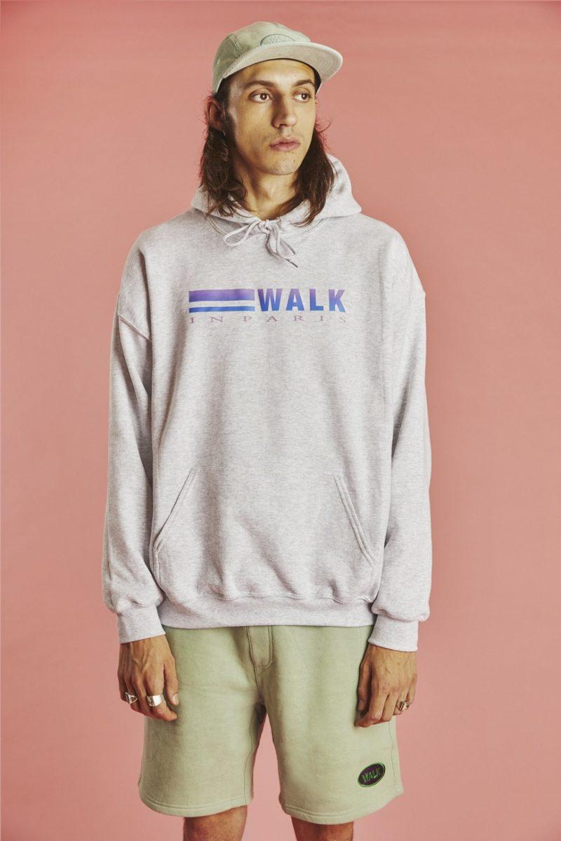 """Walk In Paris streetwear france paris marque rentre lookbook culture 6 - Le streetwear """"à la française"""" : 5 nouvelles marques à chiner sans traîner"""