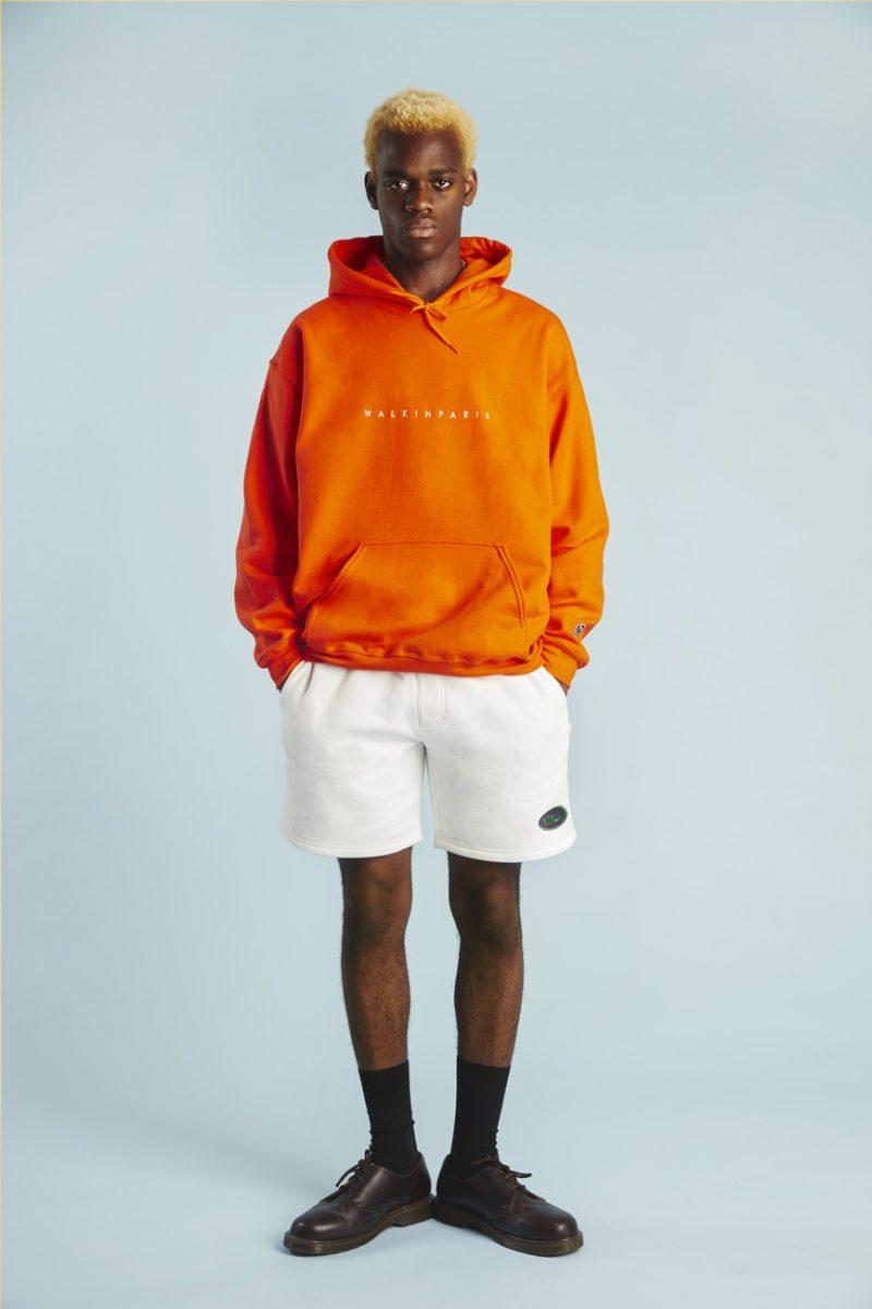 """Walk In Paris streetwear france paris marque rentre lookbook culture 9 - Le streetwear """"à la française"""" : 5 nouvelles marques à chiner sans traîner"""