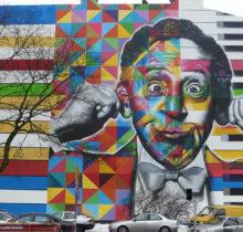 Lodz, une ville polonaise en pleine mutation artistique !