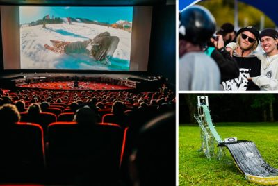 highfive cover cinema annecy ski radar films bigair 400x268 - Films, big air, animations : le High Five festival célèbre le ski sous toutes ses formes !