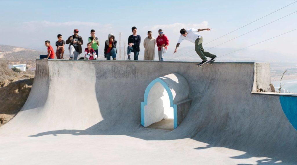 Le Paris Surf & Skateboard Film Festival revient vous en mettre plein la vue !