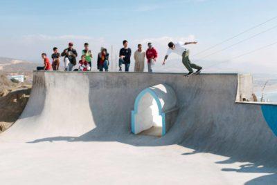 paris surf skate film festival ride radar 400x268 - Le Paris Surf & Skateboard Film Festival revient vous en mettre plein la vue !