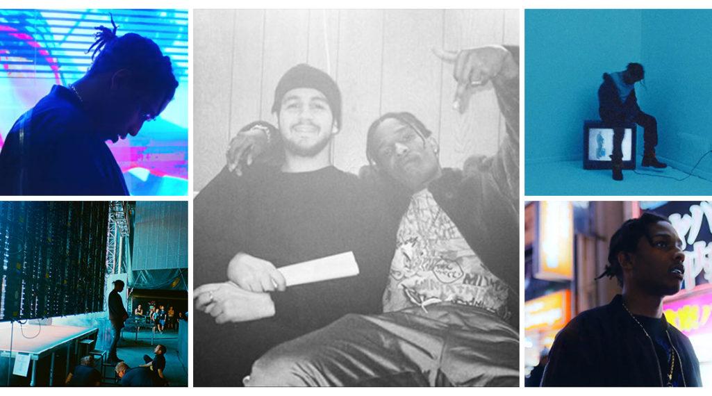 Comment Dexter Navy est devenu le réalisateur incontournable d'A$AP Rocky