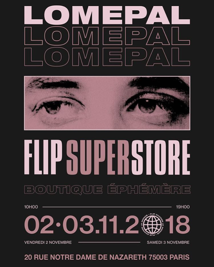 IMG1077 - FLIP SUPERSTORE :  le shop éphémère by Lomepal