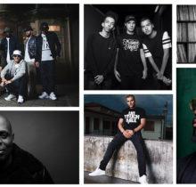 Les visages du rap français se mettent à nu sous l'objectif de David Delaplace