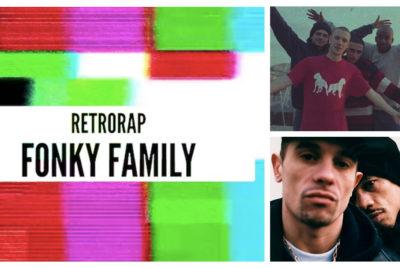 Retro rap 400x268 - RetroRap : plongez dans les archives de l'INA sur le rap français !