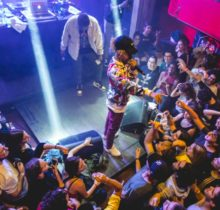 Le MaMA Festival place Pigalle sous le signe du rap francophone international
