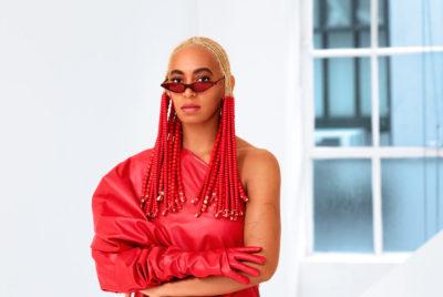 solange radar 4 400x268 - Solange Knowles sera de retour cet automne avec un nouvel album !