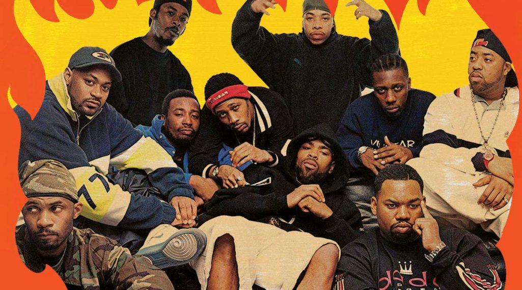 «Wu-Tang Clan : an american saga» : bientôt une série sur la légende du rap East Coast !