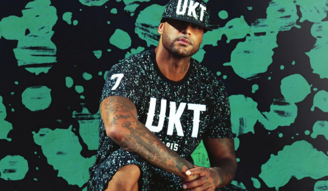 Booba unkut marque streetwear duc boulogne france radar UKT - 7 idées de cadeaux cools à offrir à Noël aux amateurs de musiques urbaines