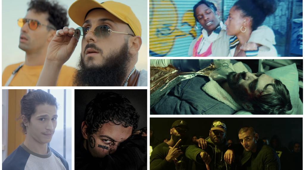 Caba & JJ, Gringe, Moha La Squale, Mac Tyer, Zed Yun et A$AP : les clips de la semaine