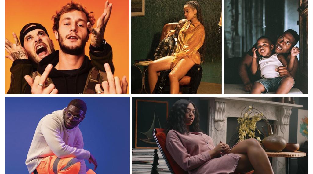 Dinos, Dosseh, Mahalia, Youri & Dj Weedim, Prince Waly : les 5 clips de la semaine