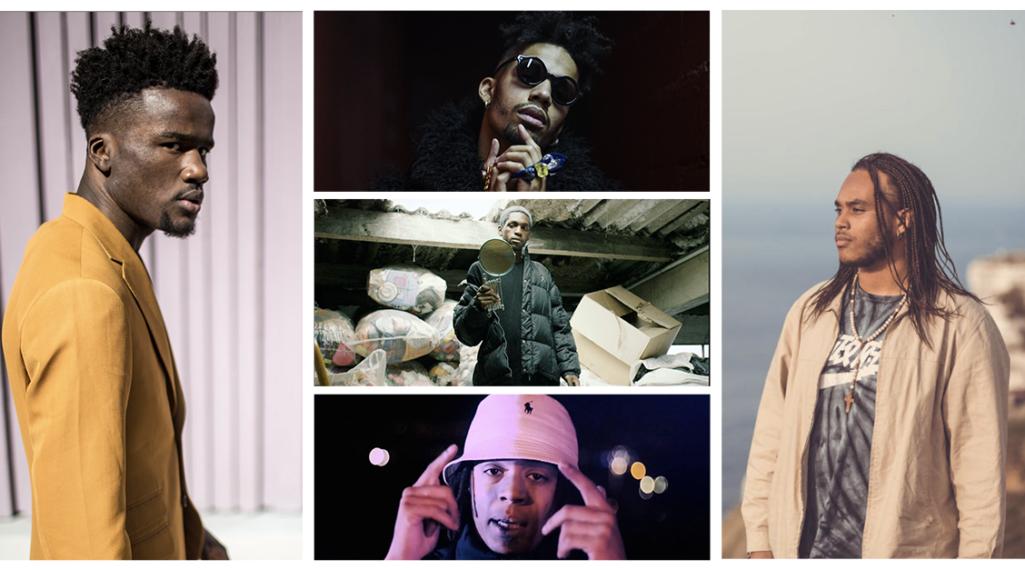 De Gracy Hopkins à Mikano: 5 rappeurs français qui ont choisi l'anglais