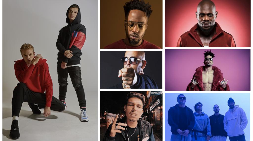 Les premiers clips rap à retenir de ce mois de novembre