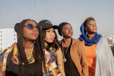freevoices senegal radar3 400x268 - Freevoices : le collectif rap féminin qui fait entendre sa voix au Sénégal