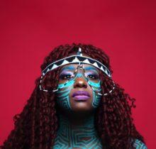 Muthoni Drummer Queen, la figure de la...