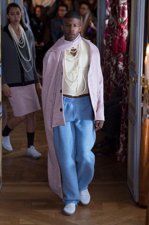 rap francais mode luxe maison marque Ichon journee - Rap français & marques de luxe : une histoire d'amour-haine passionnelle