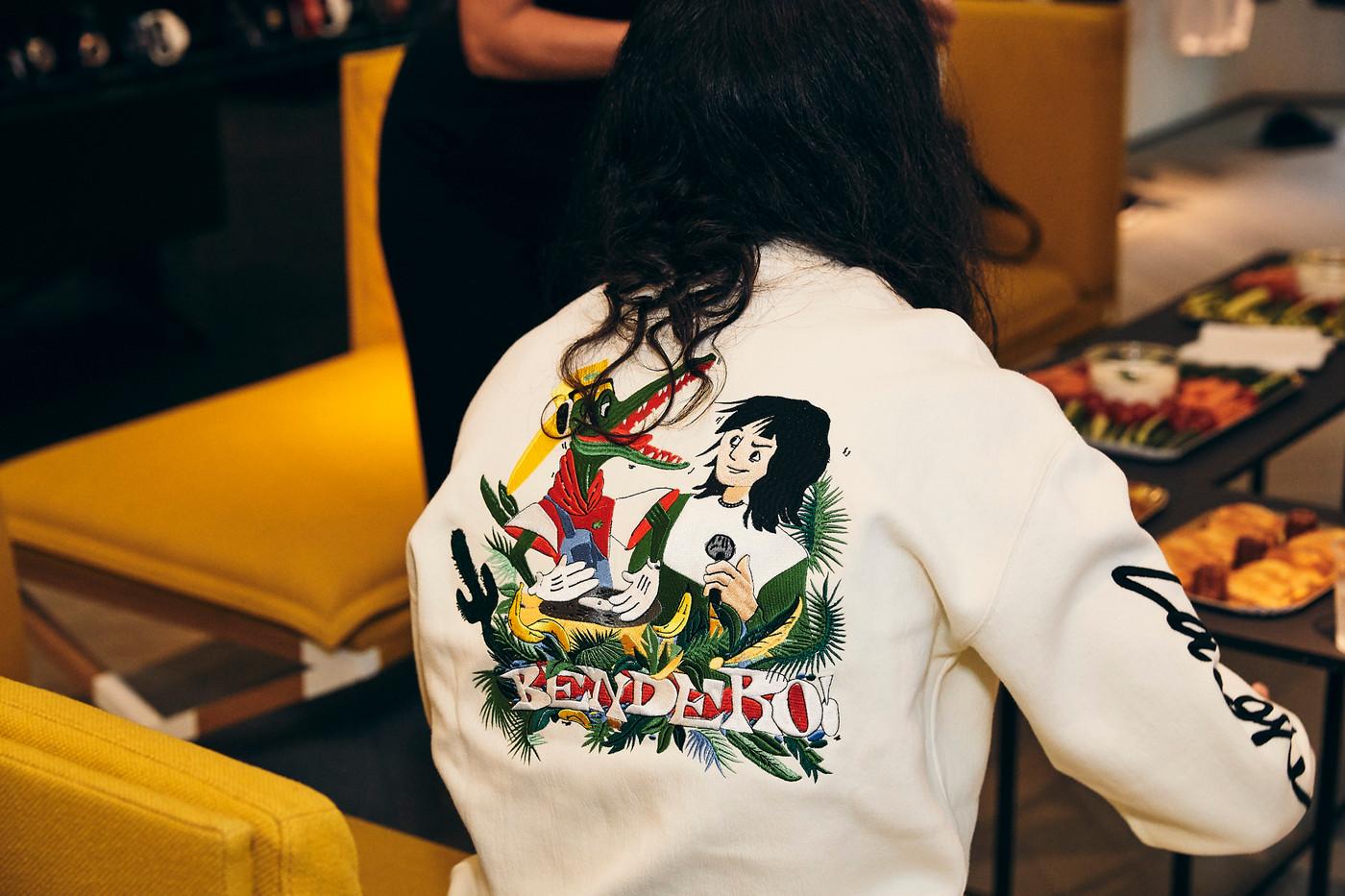 rap francais mode luxe maison marque moha la squale lacoste 3 - Rap français & marques de luxe : une histoire d'amour-haine passionnelle