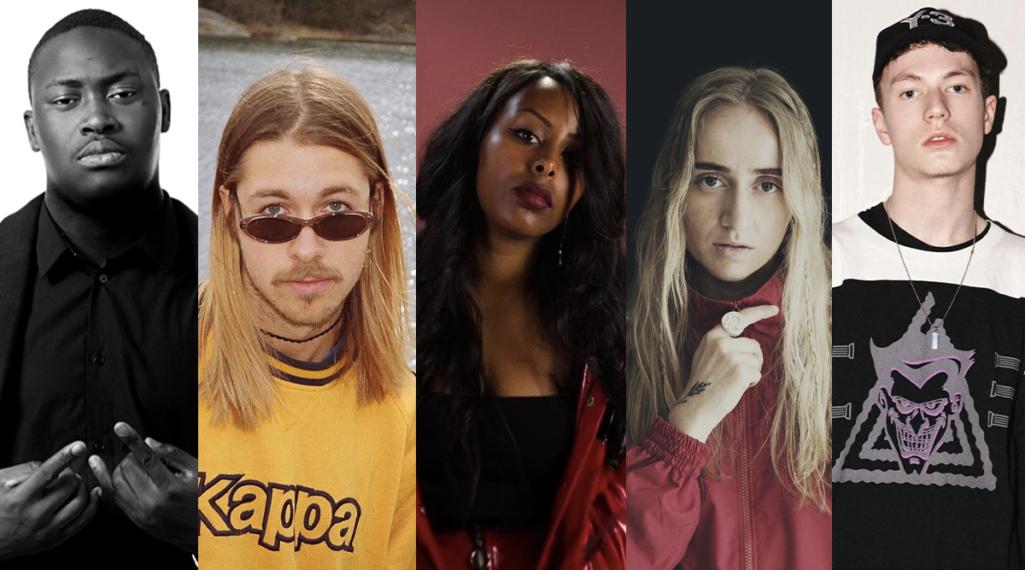 Le rap suédois : une nouvelle déferlante musicale portée par des talents explosifs