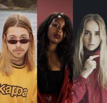 Le rap suédois : une nouvelle...
