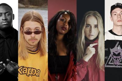 rap suede suedois europe stockholm radar  400x268 - Le rap suédois : une nouvelle déferlante musicale portée par des talents explosifs