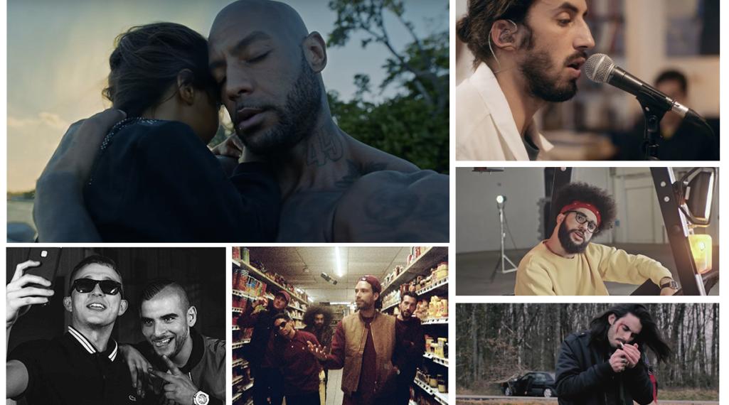Booba, Tommy Jacob, LFE, Lomepal, KIKESA, Vald & Sofiane : les clips de la semaine