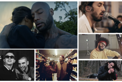 Les clips de la semaine RADAR  400x268 - Booba, Tommy Jacob, LFE, Lomepal, KIKESA, Vald & Sofiane : les clips de la semaine