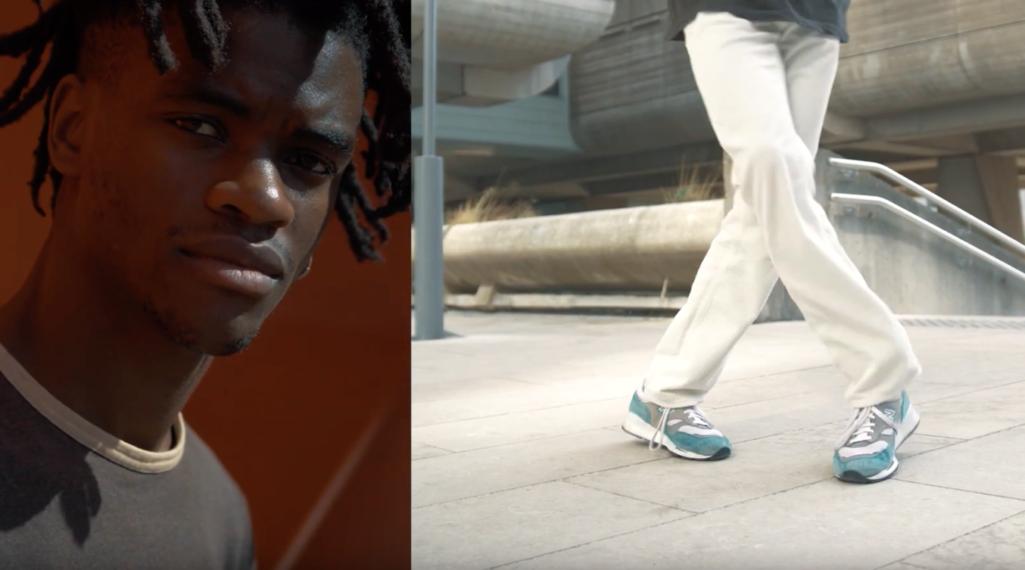 TUTO : le danseur electro Brandon Miel décortique le «Touch'n go», son move signature