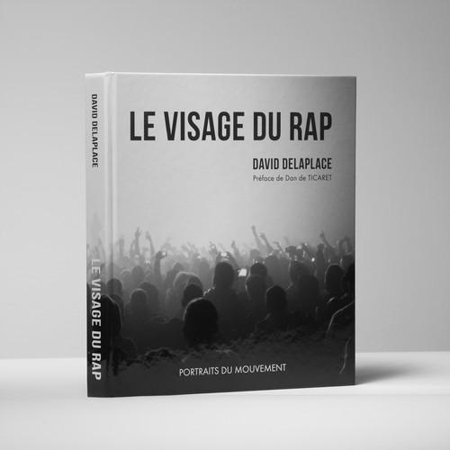 le visage du rap david delaplace selection noel radar - 7 idées de cadeaux cools à offrir à Noël aux amateurs de musiques urbaines