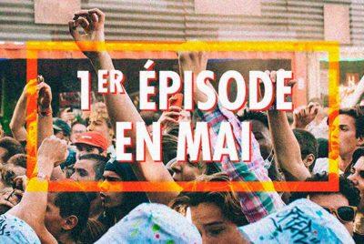 1er episode en mai 1 400x268 - ON TOUR - Bientôt le 1er épisode !