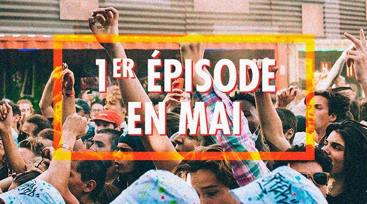 ON TOUR – Bientôt le 1er épisode !