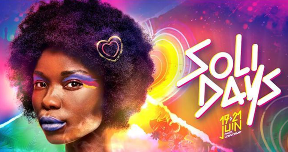 CoverSolidaysfestivalpartenaireRADAR - SOLIDAYS, #FESTIVAL