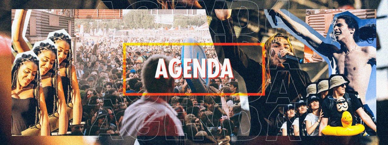 Covers Agenda 2 1 - Agenda
