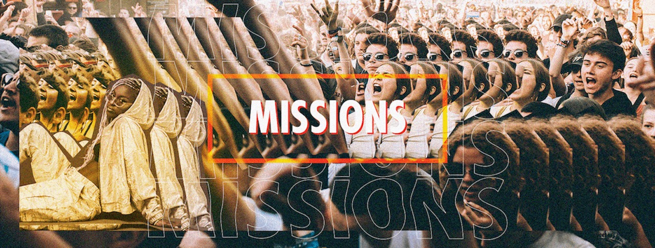 Covers Missions Main 1 - Missions