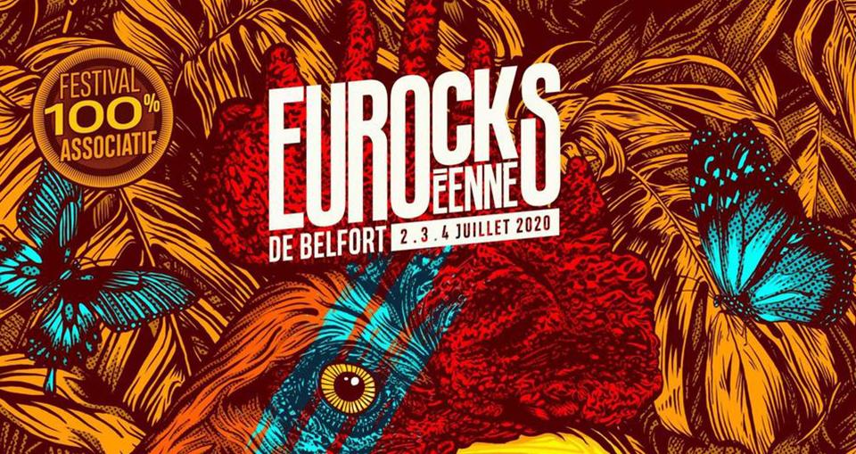 Festial Eurockennes2020partenaireRADAR - EUROCKÉENNES, #FESTIVAL