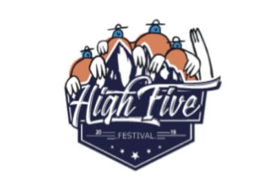 High Five 1 400x268 - High Five