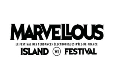 Marvelous 1 400x268 - Marvellous Island