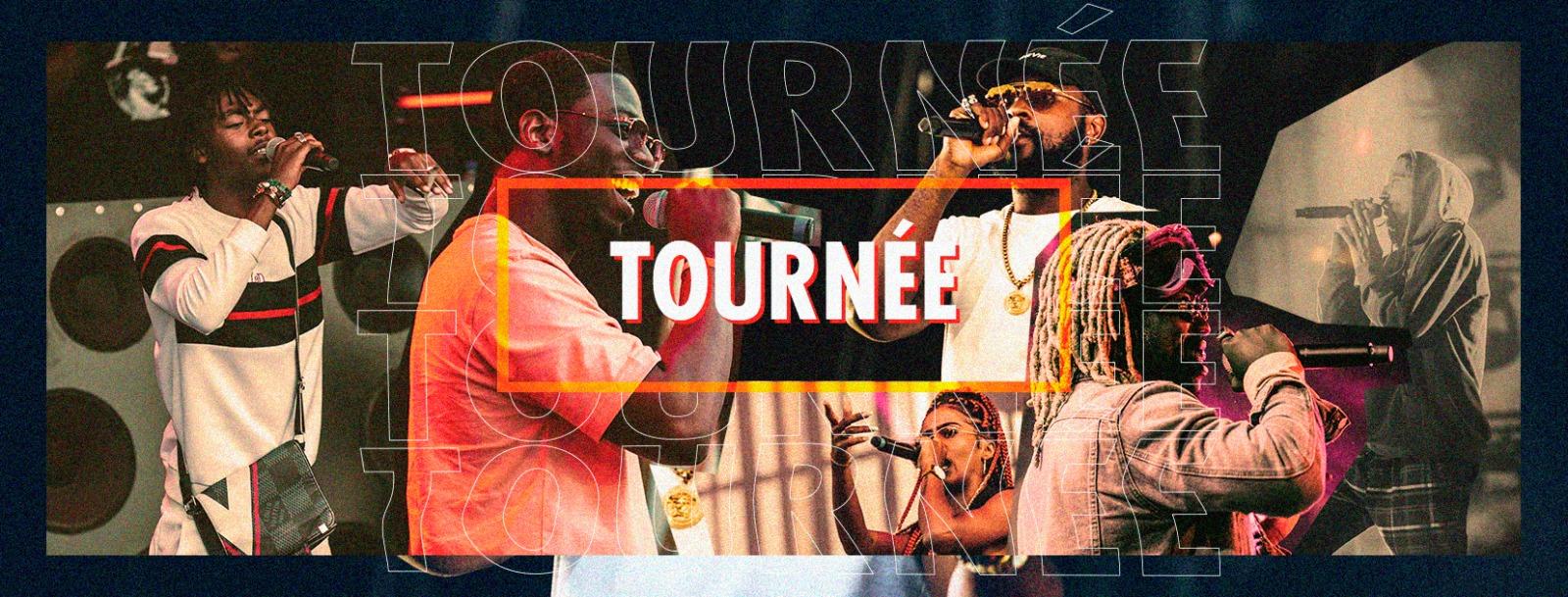TOURNEEV2 1 - Tournée