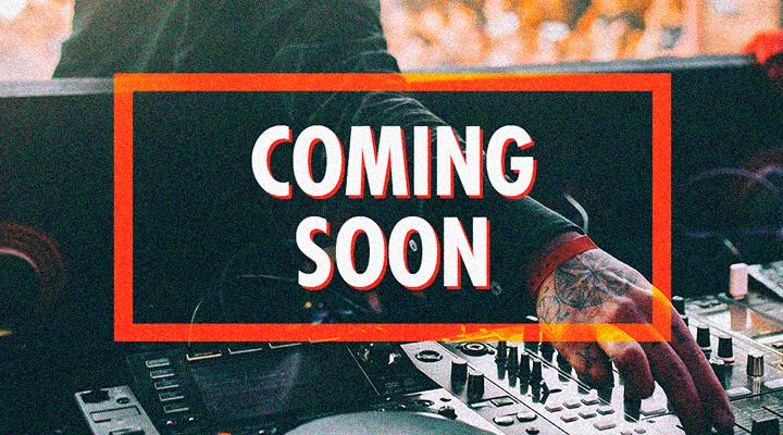 ON AIR – 1ere live session en juin !
