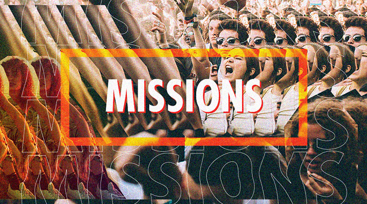 MISSIONSv2 1 - Missions